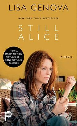 Still Alice (Paperback)