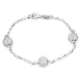 Silvex .925 Sterling Silver Bracelet
