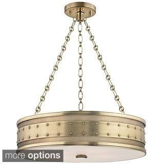 Hudson Valley Gaines 4-light Pendant