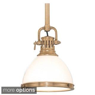 Hudson Valley Randolph 1-light 10 inch Pendant