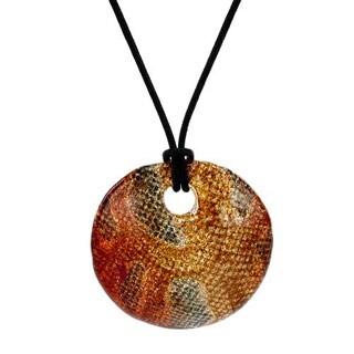 Venetiaurum Murano Glass Necklace