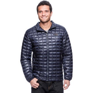 The North Face Men's Thermoball Cosmic Blue Zip Jacket
