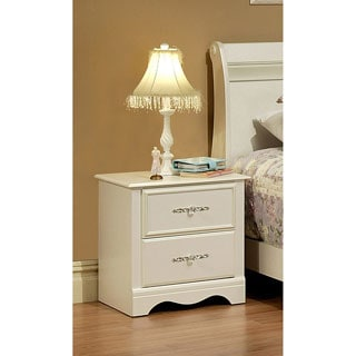 Sandberg Furniture Enchanted Nightstand