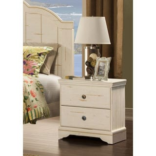 Sandberg Furniture Jardin Nightstand