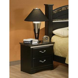 Sandberg Furniture La Jolla Morena Nightstand