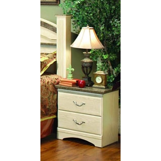 Sandberg Furniture La Jolla Nightstand