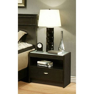 Sandberg Furniture Times Square Nightstand