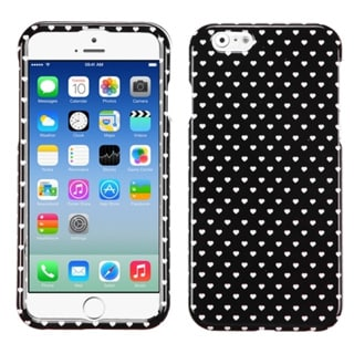 INSTEN Design Pattern Phone Protector Cover Case For Apple iPhone 6