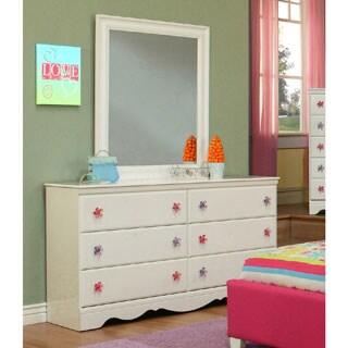 Sandberg Furniture Dulce Dresser