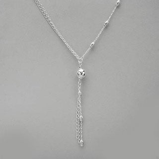 Silvex 16.5-inch Necklace in .925 Sterling Silver