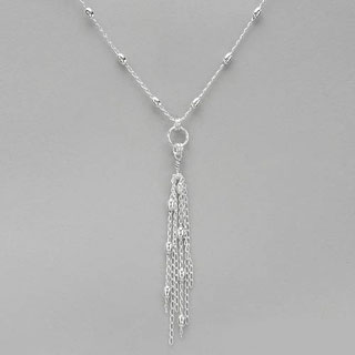 Silvex Sterling Silver Necklace