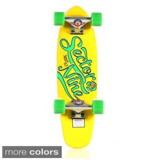 Sector 9 The Steady Mini 25-inch Cruiser Skateboard