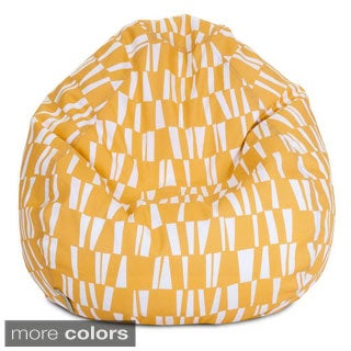 Majestic Home Goods Sticks Small Classic Bean Bag