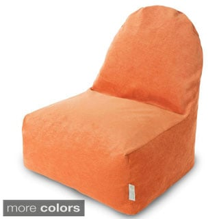 Majestic Home Goods Villa Kick-It Chair