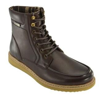 Rocawear Men's Moc Toe Boots