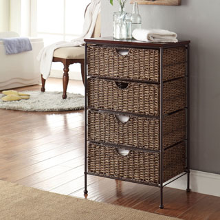 Farmington Four Drawer Chest