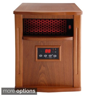 Portable Furnace CT1500 1500-watt Infrared Heater (Refurbished)
