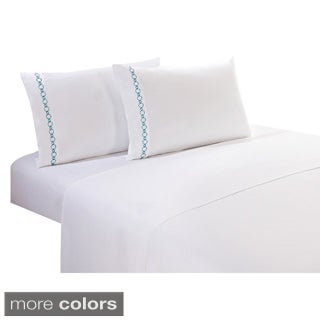 Matisse Soft Hotel Collection Circle Sheet Set with Deep Pocket