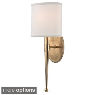 Hudson Valley Madison 1 Light Wall Sconce