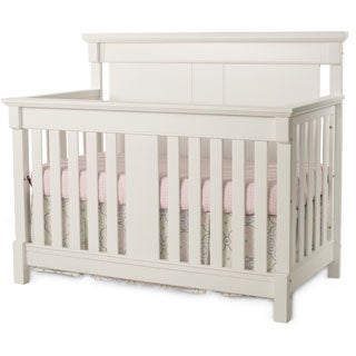 Bradford 4-in-1 Lifetime Convertible Crib