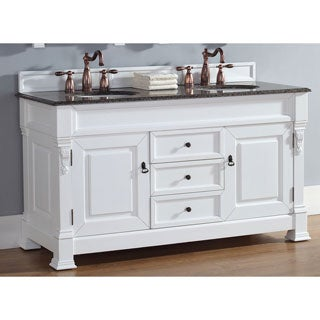 Brookfield Cottage Double Vanity