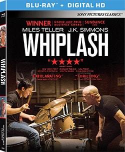Whiplash (Blu-ray Disc)