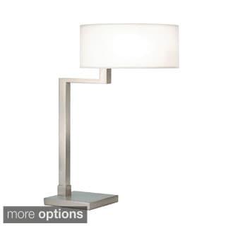 Sonneman Lighting Quadratto Swing Table Lamp