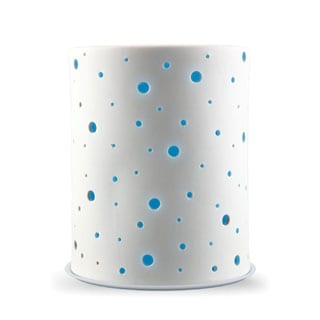 ZAQ Galaxy Ceramic LiteMist Aromatherapy 200 ml Essential Oil Diffuser