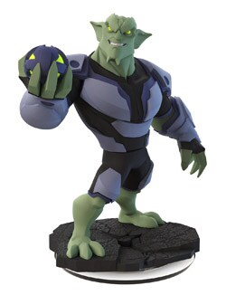 Disney Infinity: Marvel Super Heroes (2.0 Edition) Green Goblin Figure