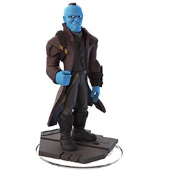 Disney Infinity: Marvel Super Heroes (2.0 Edition) Yondu Figure