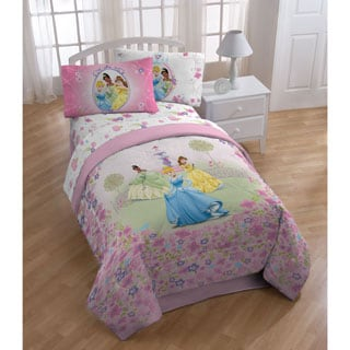 Princess Royal 5-piece Comforter Set