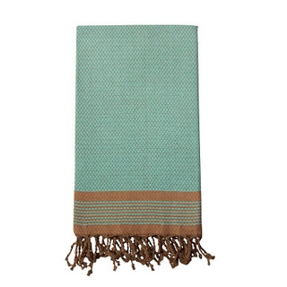 Handmade Fouta Turkish Cotton Towels(Tunisia)