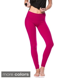 Active Everyday Fashion Striped Leggings