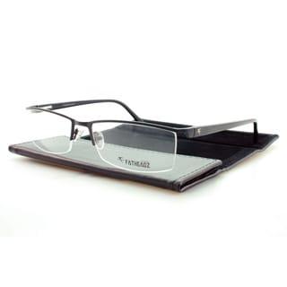 Fatheadz Men's Doc XL Prescription Eyeglasses