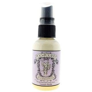 Poo-Pourri Before-You-Go 2-ounce Lavender Vanilla Toilet Spray