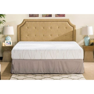 Dream Pro Restore Lunair California King-size Gel Memory Foam Mattress