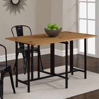 Cherry Convertible Dining Table