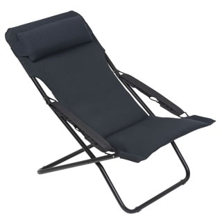 Lafuma Transabed XL Plus Air Comfort Folding Chair