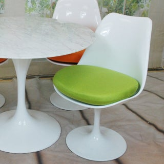 Mod Made Lily Swivel Dining Chair