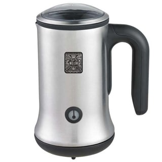 Milk Frother and Warmer by Mixpresso
