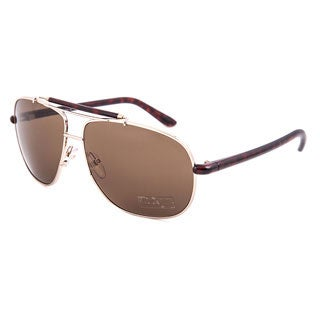 Tom Ford TF243 28J Adrian Unisex Aviator Sunglasses