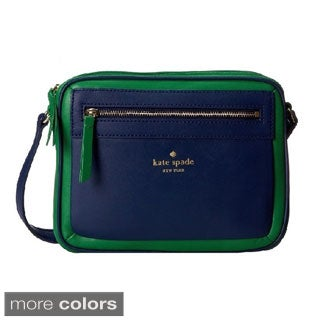 Kate Spade Sweetbriar Drive Mari Cross Body