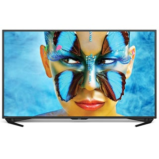 "Sharp AQUOS LC-55UB30U 55"" 2160p LED-LCD TV - 16:9 - 4K UHDTV"