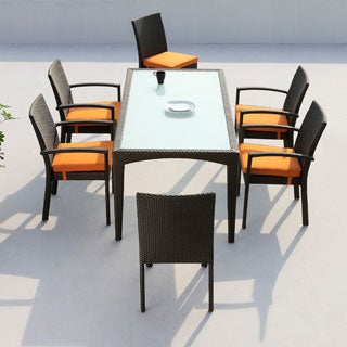 Renava Mississippi Outdoor Dining Set