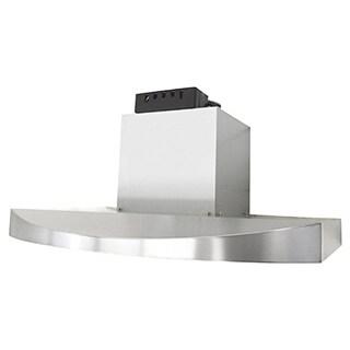 KOBE Premium 30-inch 680 CFM Under Cabinet Stainless Steel Range Hood