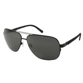 Lacoste Men's L141S Aviator Sunglasses