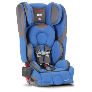 Diono Rainier Convertible Car Seat Plus Booster in Glacier
