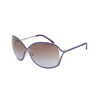 "Tom Ford ""Rickie"" TF179 81Z Butterfly Sunglasses"