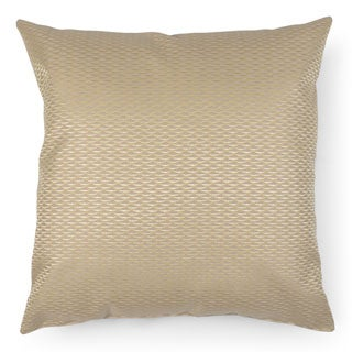 Journee Home 'Golden Scale' 20 inch Throw Pillow