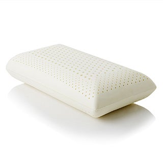 Z by Malouf Zone Memory Foam Pillow with Removable Cover